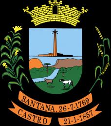 MUNICÍPIO DE CASTRO